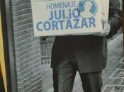 Homenaje Julio Cortázar