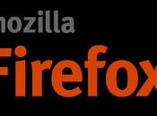 Disponible nueva versión beta Firefox