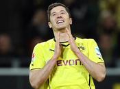 Borussia pinchó ante Schalke