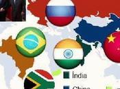 Desaceleración Crecimiento BRICS (Brasil, Federación Rusia, India, China Sudáfrica) 2014