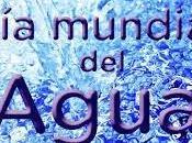 Marzo Mundial Agua