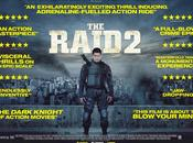 """car fight"": nuevo impresionante clip ""the raid"