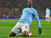 Manchester City hizo poner pies sobre tierra United