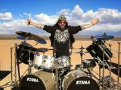 Mike portnoy elige diez álbumes batería imprescindibles