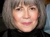 Biografía bibliografía Anne Rice