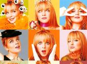 """sabías sobre película """"Quiero superfamosa"""" Lindsay Lohan"""