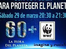 unimos hora planeta