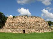 Cuevas, grutas cenotes: tránsito Xib´alb´a entre antiguos mayas