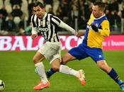 Tevez acerca Juventus Scudetto