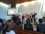 Clausura Jornadas Voluntariado Social Colegio Pureza Santa Cruz