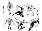 Anunciada nueva serie regular Spiderman 2099 mano Peter David Will Sliney