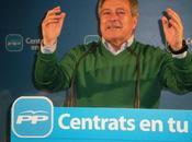 """Génova, tenemos problema"" Comunidad Valenciana ¡nos hundimos!"