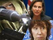 agenda secreta Catherine Ashton Victoria Nuland