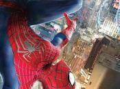 Nuevo tráiler final Amazing Spider-Man