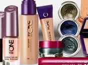 "Maquillaje impacto ""the one"" oriflame"