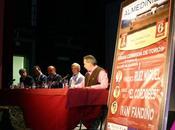 Almedinilla presenta cartel inauguración taurina coliseo