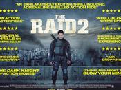 """Violenta escena eliminada """"the raid"""