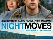 "Nuevo trailer ""night moves"" jesse eisenberg dakota fanning"