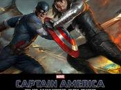 Capitán América: soldado invierno Estreno destacado
