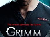 #NBC: Serie #Grimm renovada para temporada
