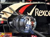 Lotus continua problemas fiabilidad