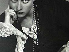 Grandes fotos Ruth Harriet Louise, fotógrafa Hollywood dorado