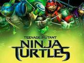 "Nueva imagen promocional ""ninja turtles"""