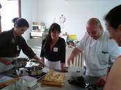Curso recetas postres Chef Marcel