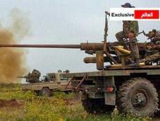 Rebeldes sirios reciben permiso para atacar Latakia bajo cobertura aérea Turquía