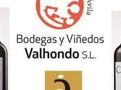 CIELO 2011 Bodegas Valhondo, conquista Alimentaria 2014