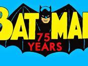 Tributo Oscuro Caballero Noche, Batman años
