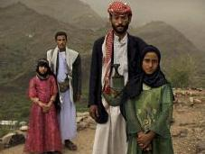 Irak busca legalizar pedofilia poligamia
