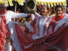 orígenes música Cumbia