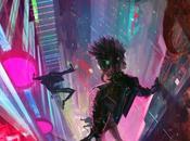 Mogollón juegos Blade Runner tras celebrarse Cyberpunk