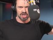 Hugh Jackman cruza 'X-Men' 'Los Miserables' canción