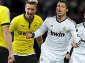 Real Madrid rivalidad alemana