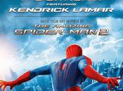 It's again: tema alicia keys para amazing spider-man poder electro