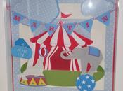 Cuadro circo para martin. circus picture