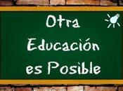 Nuestros hijos memorizan libros texto como papagayos igual hicimos nosotros: Entrevista Asociación Otra Escuela Posible