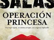 Operación Princesa, Antonio Salas