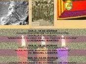 Exhumación Olba, Teruel, durante Guerra Civil. Expocición Fotográfica