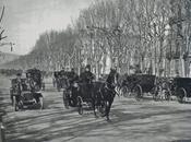 visita casa familia batlló, barcelona 1904