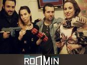 RoomIn, ParaPark, Cronologic, Escapa Puedes: escapismo vivo Barcelona