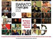 """Baratometrajes 2.0"" Hugo Serra Daniel Román"