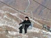 Prohíben importar equipamiento esquí Corea Norte