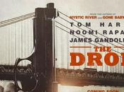 "Primer trailer oficial ""the drop"" hardy"
