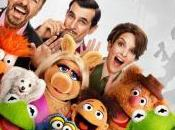 "Muppets buscados (""Muppets most wanted"") (3.0)"