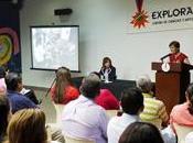 Concurso Nacional Clubes Ciencia 2014 (Panamá)