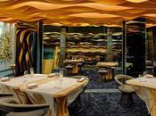 Aziamendi, restaurante exclusivo diseñado A-cero