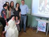 Grito Mujer 2014 Petersburgo, Rusia
